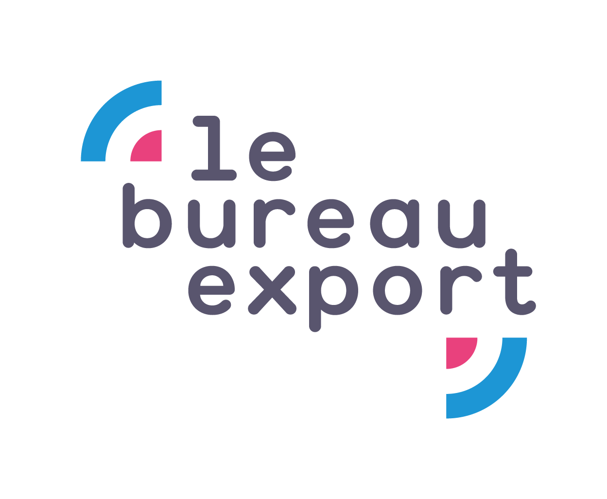 logo bureau export