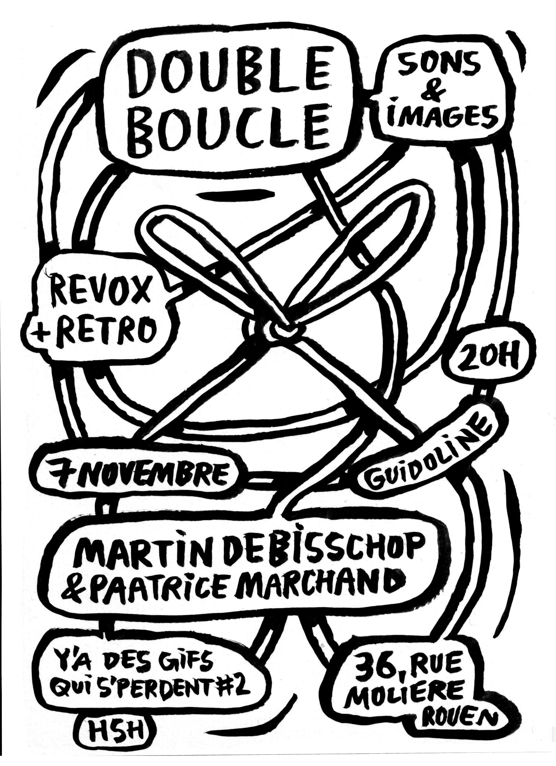 double boucle performance