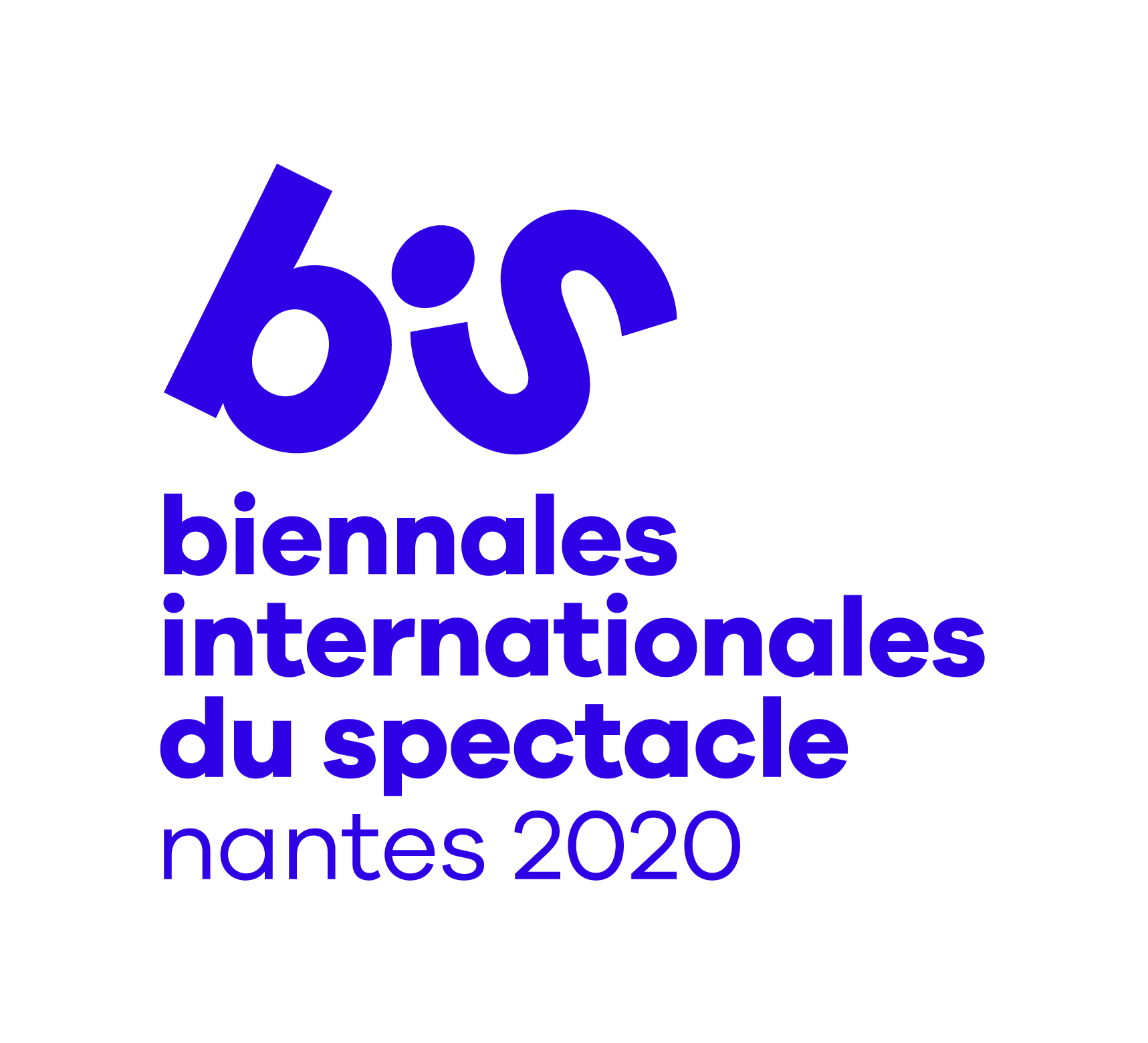 Logo BIS de Nantes 2020