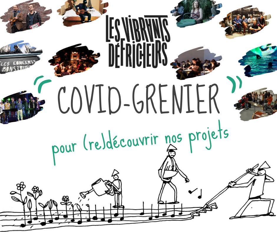 Visuel COVID-Grenier