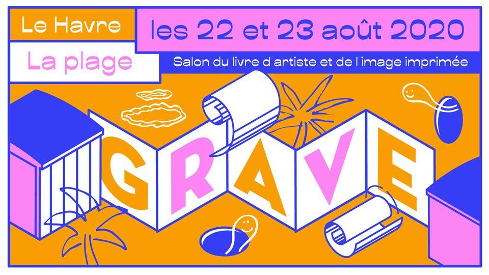 Salon GRAVE LH