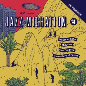 jazz migration #4